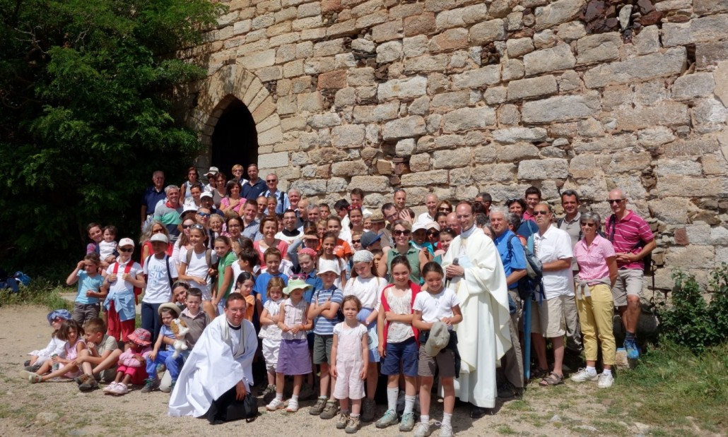 Font Romeu Communaut Saint Martin