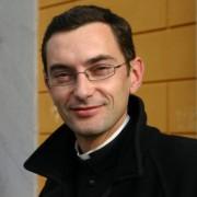 Monsieur l'abbé Régis Évain