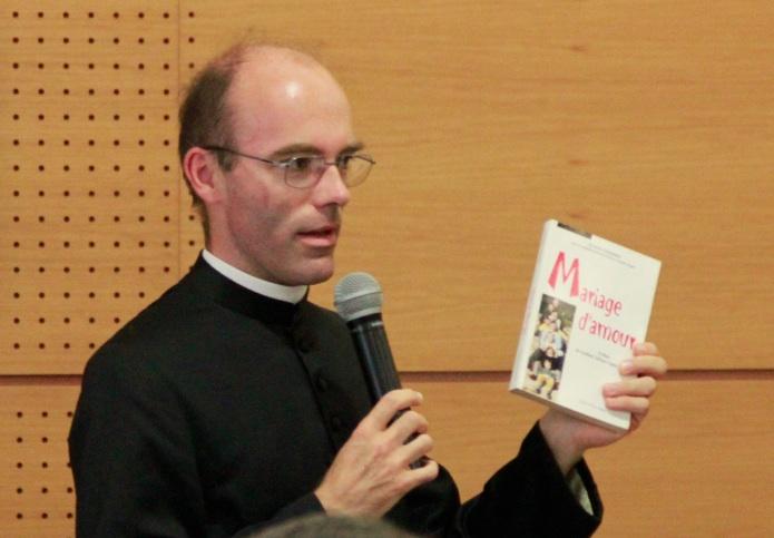 Rev. François-Régis Moreau