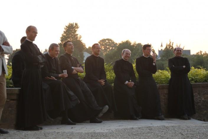 responsable des vocations