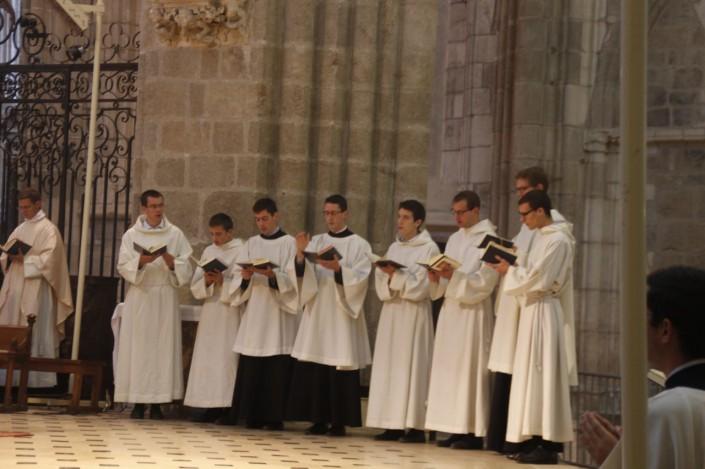 liturgie latin