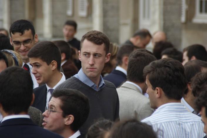 jeunes chrétiens