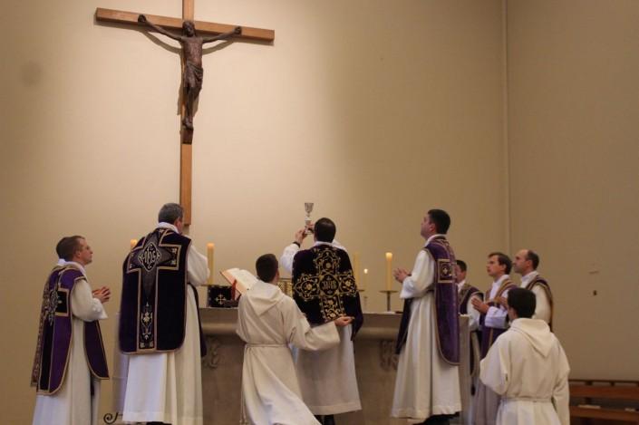 liturgie paul vi