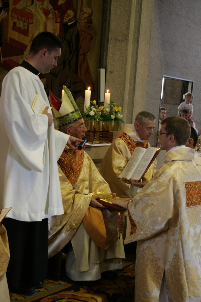 ordination pretre