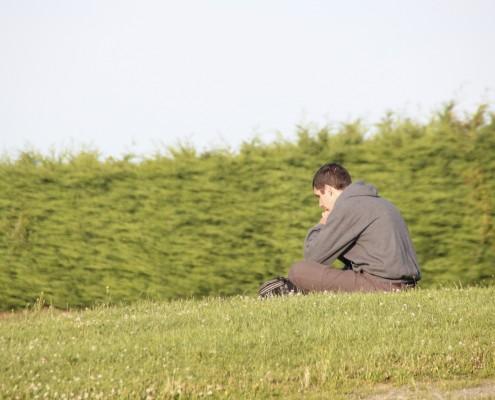 Prier dans la solitude pour ecouter Dieu