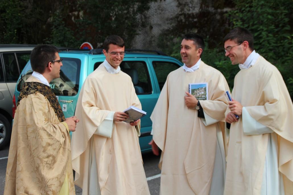 communaute pastorale