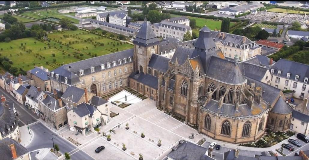 Chœur Des Moines De L'Abbaye Saint-Pierre De Solesmes Choeur Des Moines De L'Abbaye S. Pierre De Solesmes - Dom Joseph Gajard Dom Joseph Gajard O.S.B. Chant Grégorien - Septuagésime