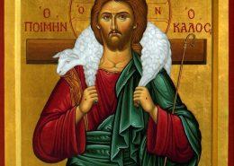 Le Christ Bon Pasteur