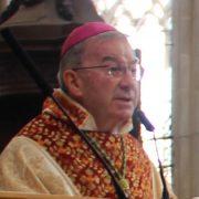 Son Excellence Mgr Luigi Ventura