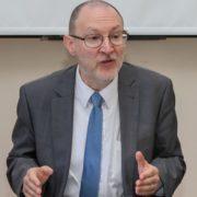 M. Bruno Judic