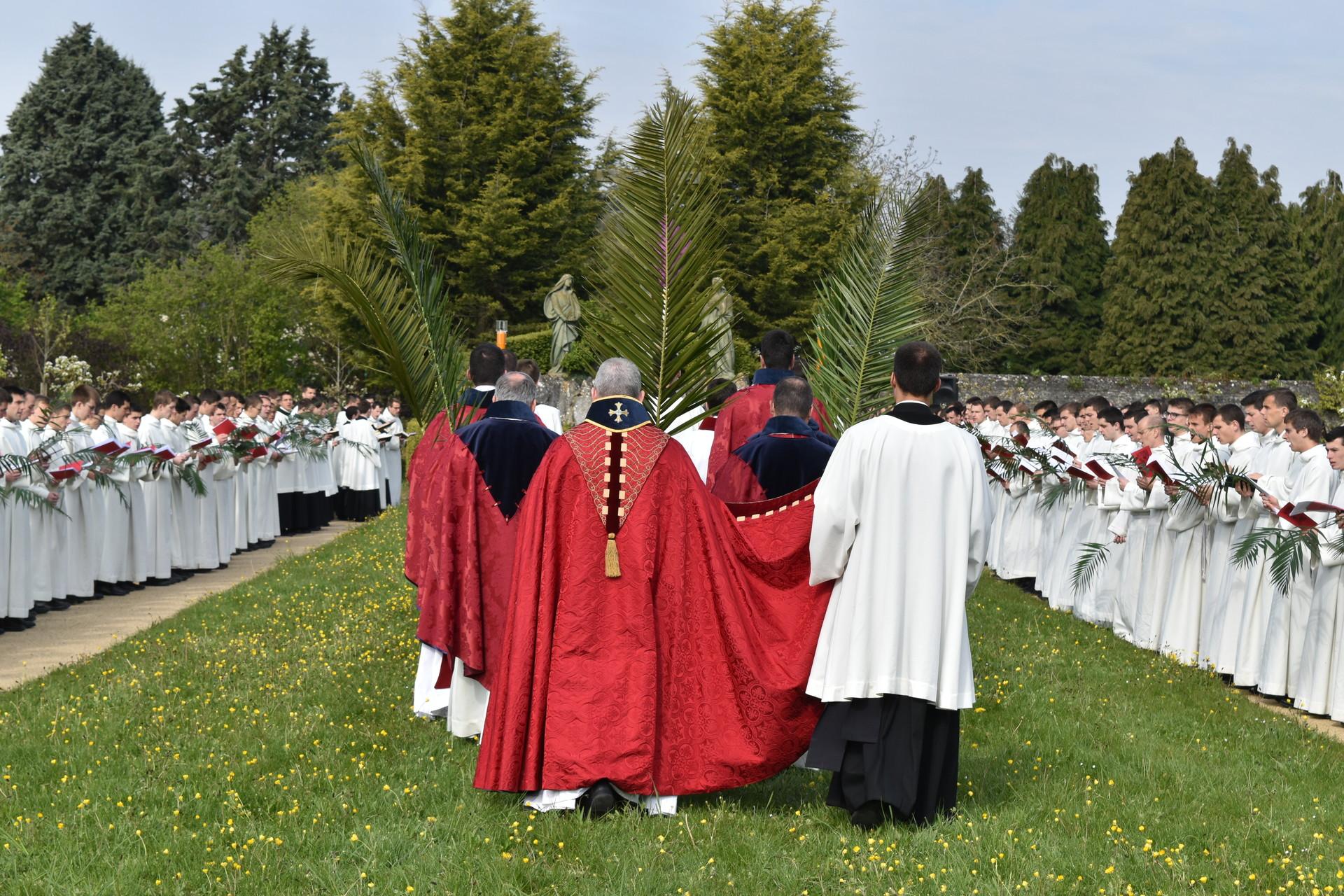 communauté saint martin