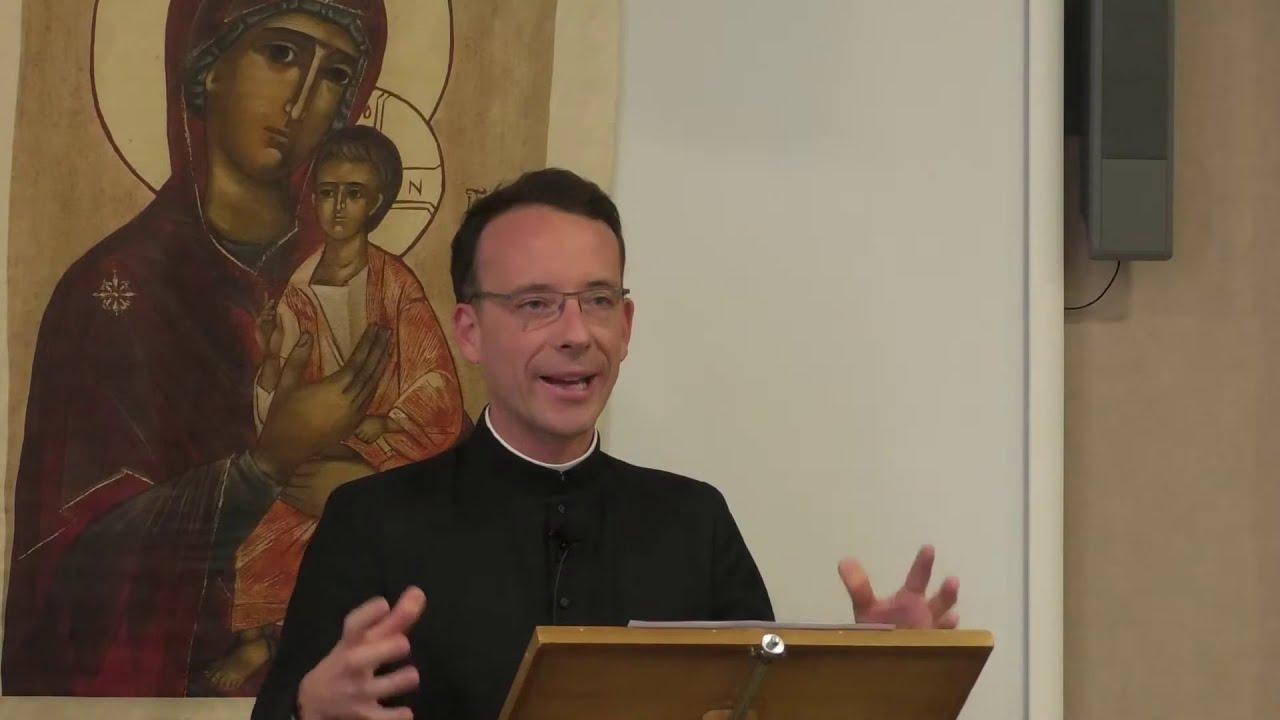 Rev. Bertrand Lesoing